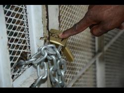 Health department closes supermarket | News | Jamaica Star