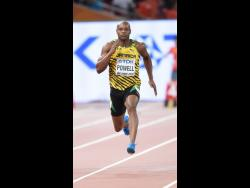 Ricardo MakynAsafa Powell
