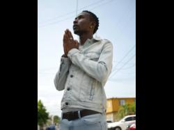 Don Quell prays hard for a chance to show the people his potential.