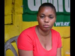 Origgio is determined to still provide for her family despite the setbacks.