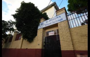 St Joseph's Infant School