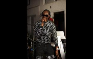Bounty Killer has been without a US visa for sometime.