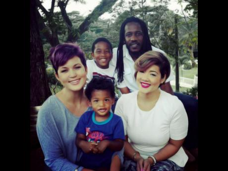 Real Talk: Tami Chynn, the mother and wife   Features ...
