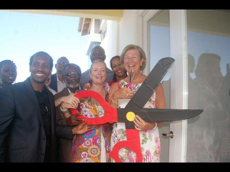 Hopewell's $80m sports complex now open | News | Jamaica Star