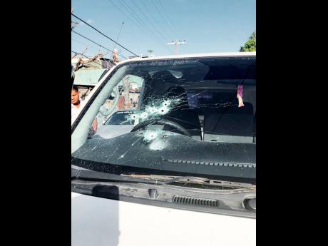 MoBay madness - Guard, courier killed in daylight robbery | News