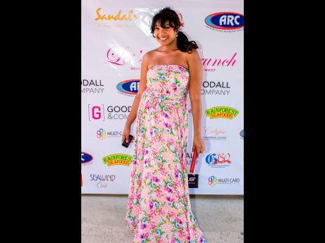Actress Shauna Chin