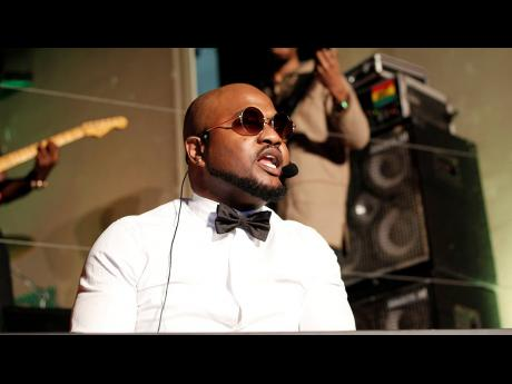 Serani at the keyboards performing for Tracks Live Sessions.