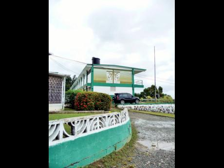 Morant Bay High School