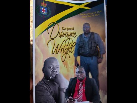 Duwayne Wright
